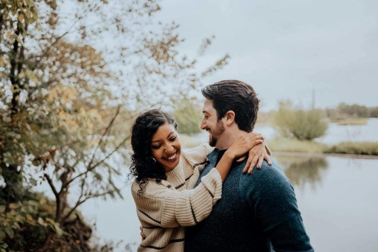 The 5 Best Engagement Photo Locations in Richmond, VA